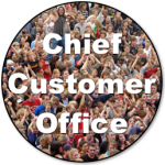 Chief Customer Office avatar
